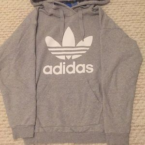 Adidas hoodie practically brand new!